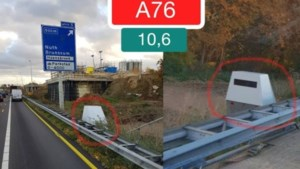 Limburgse proef succesvol: vaker mobiele flitskast langs de weg