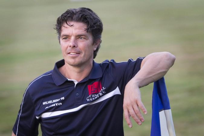 Dominik Vergoossen nieuwe hoofd jeugdopleidingen Fortuna
