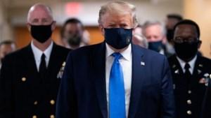 LIVE | Trump draagt voor het eerst mondkapje, hotelrekening voor terugkerende Australiërs