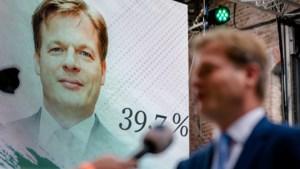 Terriër Pieter Omtzigt ziet kans op CDA-lijsttrekkerschap stijgen: 'Limburg kent dezelfde problemen als bij ons in Twente'