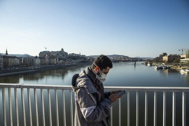 Hongarije komt met nieuwe beperkingen aan de grens