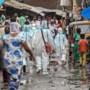 India meldt weer recordaantal nieuwe coronabesmettingen
