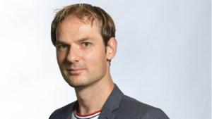 'Nu het aan de talkshowtafels weer vooral gaat over Johan Derksen is het einde van Abs BN'erschap in zicht'