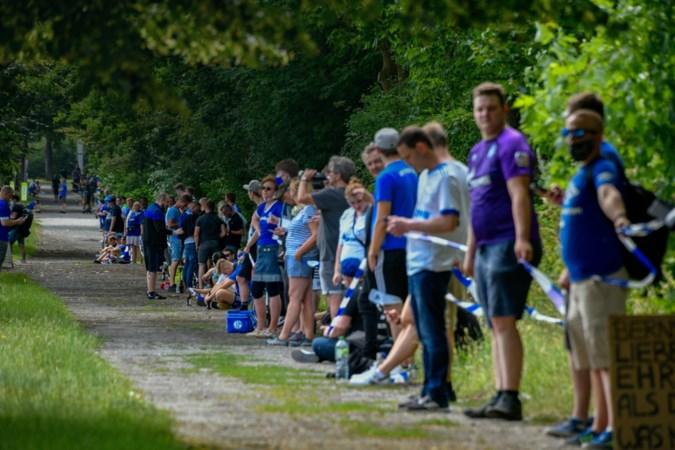 Schalke 04: scheuren in het blauwe bastion