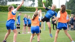 Heuvelland handbal toernooi slaat jaartje over