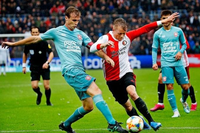 Steunregeling overheid: FC Twente krijgt meer uit NOW-pot dan Feyenoord