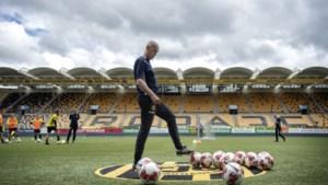 Roda voegt duel tegen Meerssen toe aan oefenprogramma