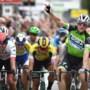 Laatste puzzelstukje gelegd: vierde rit BinckBank Tour eindigt in Sittard-Geleen