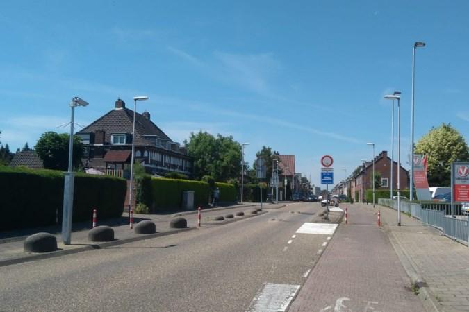Camera bij bussluis Schaesbergerweg geplaatst; systeem in september in gebruik