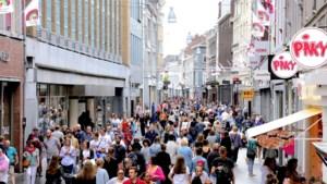 Bezoeker Maastricht vermijdt de drukte niet