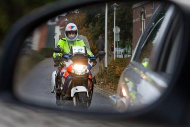 Celstraf voor inrijden op motoragent Venlo tijdens oudejaarsavond