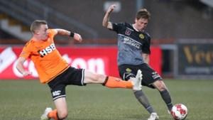 Contract ontbonden: Alonso weg bij Roda JC