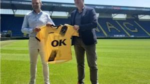 Maurice Steijn: in potentie is NAC een grotere club dan VVV