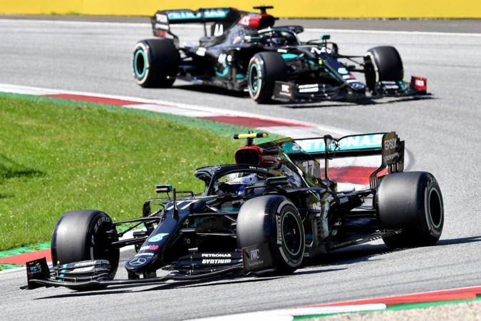 Kort seizoen is een zegen voor de Formule 1