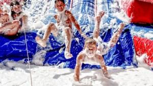 Zomersport ook voor kroost van ouders met smalle beurs