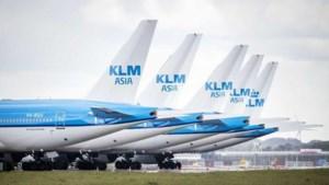 Groen licht uit Brussel voor staatssteun aan KLM