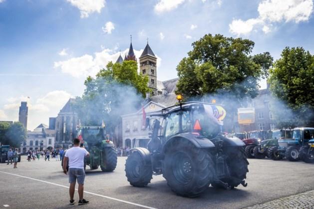 Boeren stellen ultimatum aan minister, acties opgeschort