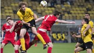 VVV haalt oud-Roda JC'er Arjan Swinkels terug naar de eredivisie