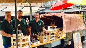 Nieuwe en grotere brouwerij op Rolduc, gemeente verstrekt de stichting lening van 80.000 euro