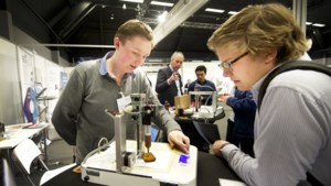 Regio Eindhoven zit bij de Europese top met 3d-printen