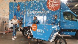 Coolblue gaat vanuit Venlo de regio Düsseldorf beleveren: 35 banen