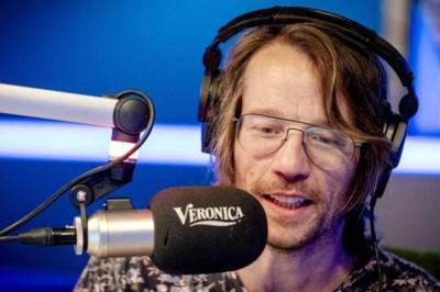 Giel Beelen Stapt Over Naar Radio 2 Nachtshow Tussen 4 00 E De Limburger Mobile