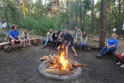 Op kamp in coronatijd: kampbubbels en activiteiten aan huis