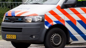 Man met amfetamine en openstaande boetes aangehouden op A76