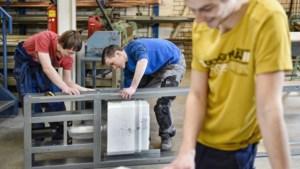 Miljoenen voor techniekonderwijs in Noord- en Midden-Limburg