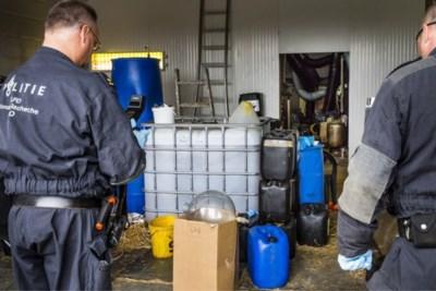Plan: wekelijks acties tegen criminaliteit in Noord-Limburg