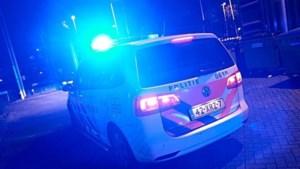 Inbreker aangeklaagd voor doodslag wegens inrijden op agent