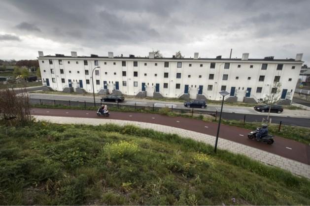 Leger des Heils zegt huur 'witte flat' in Maastricht op, opvang van daklozen in Wyckerpoort voorbij