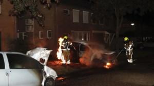 Twee autobranden in Gennep
