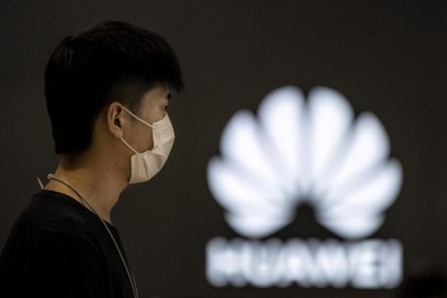 Britten weren Huawei uit 5G-netwerk