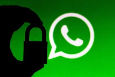 Crimineel in coronatijd aan de WhatsAppfraude