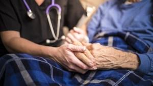 Dieven slaan hun slag bij hospice in Horst