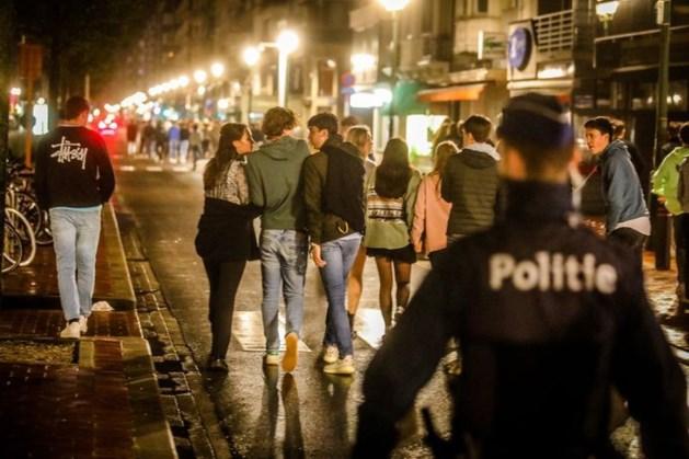 Weer Nederlandse jongeren aangehouden in Knokke