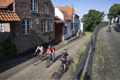 De Maasberg in Elsloo moet weer het uitkijkpunt richting België worden