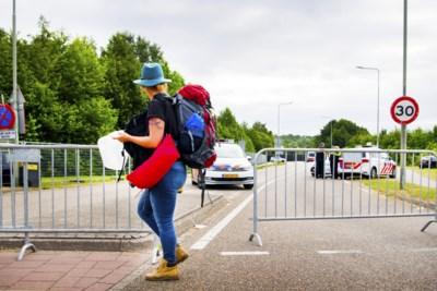 Advocaat in zaak-Pinkpopongeval: 'Onjuiste bebording, Danny S. reed niet te hard'