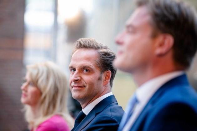 'Kroonprins' wint: Hugo de Jonge gekozen als CDA-lijsttrekker