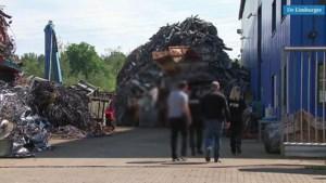 Honderden kilo's goud, auto's en wapens in beslag genomen bij inval metaalrecyclingbedrijf