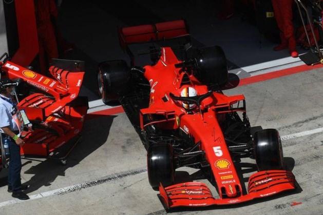 Vettel over toekomst: 'Zelfs een jaartje geen Formule 1 is mogelijk'