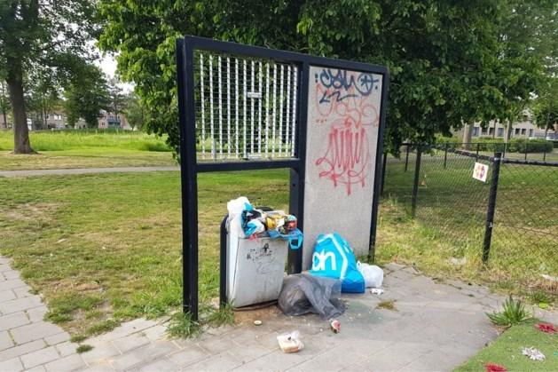 Sensoren op publieke Heerlense vuilnisbakken om verloedering te voorkomen