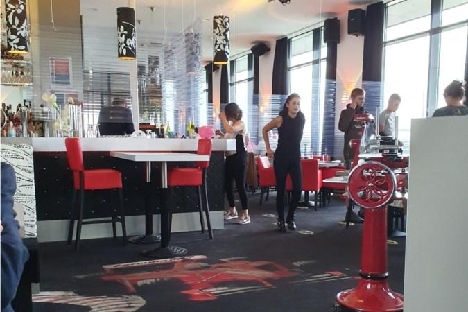 Restaurant Da Angelo in Kerkrade: bijna rijp voor eredivisie