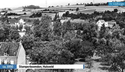 Om dubbelsalaris te kunnen behouden mocht in Simpelveld nauwelijks gebouwd worden van burgemeester Houbiers