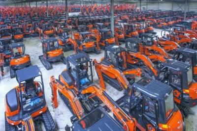 Broekman Logistics met vestigingen in Limburg maakt forse groeispurt