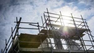 Veel nieuwe huizen in Limburg nog steeds op aardgas aangesloten