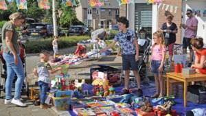Foto van de week: Alternatieve kinderkleedjesmarkt in Horst