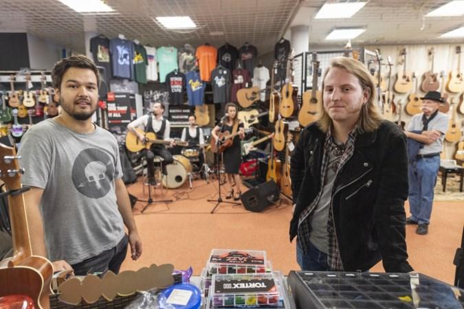 Enthousiasme over Week Limburgse Popmuziek: 'Joepie, we mogen weer'