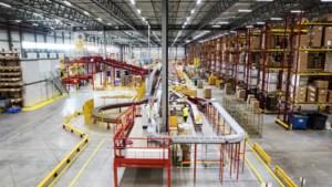 Bedrijf in beeld: DHL in Beringe biedt inspiratie voor innovatie